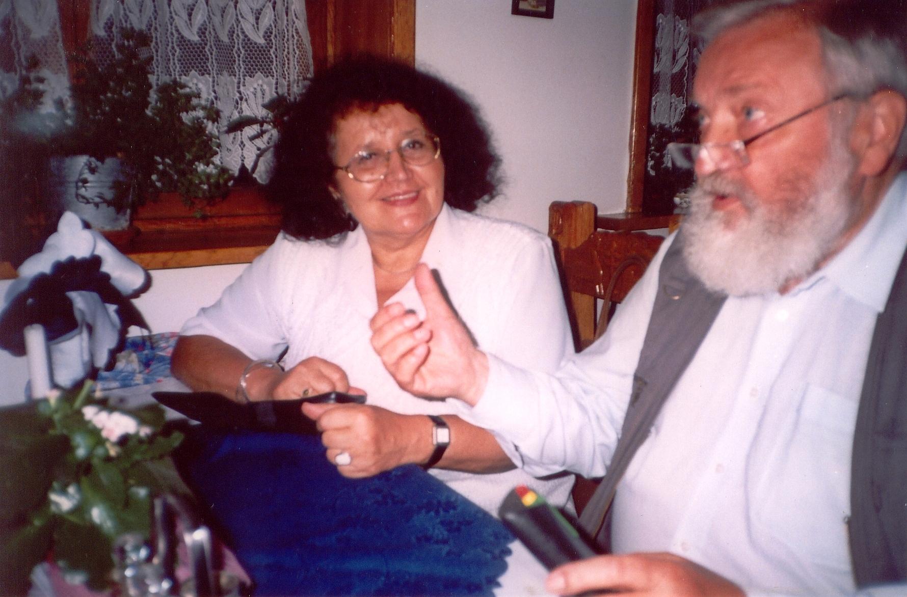 Marian i Marietta