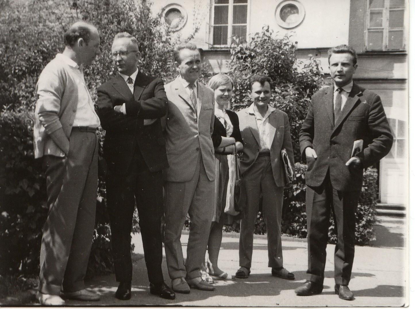 1963 z kolegami PWSM