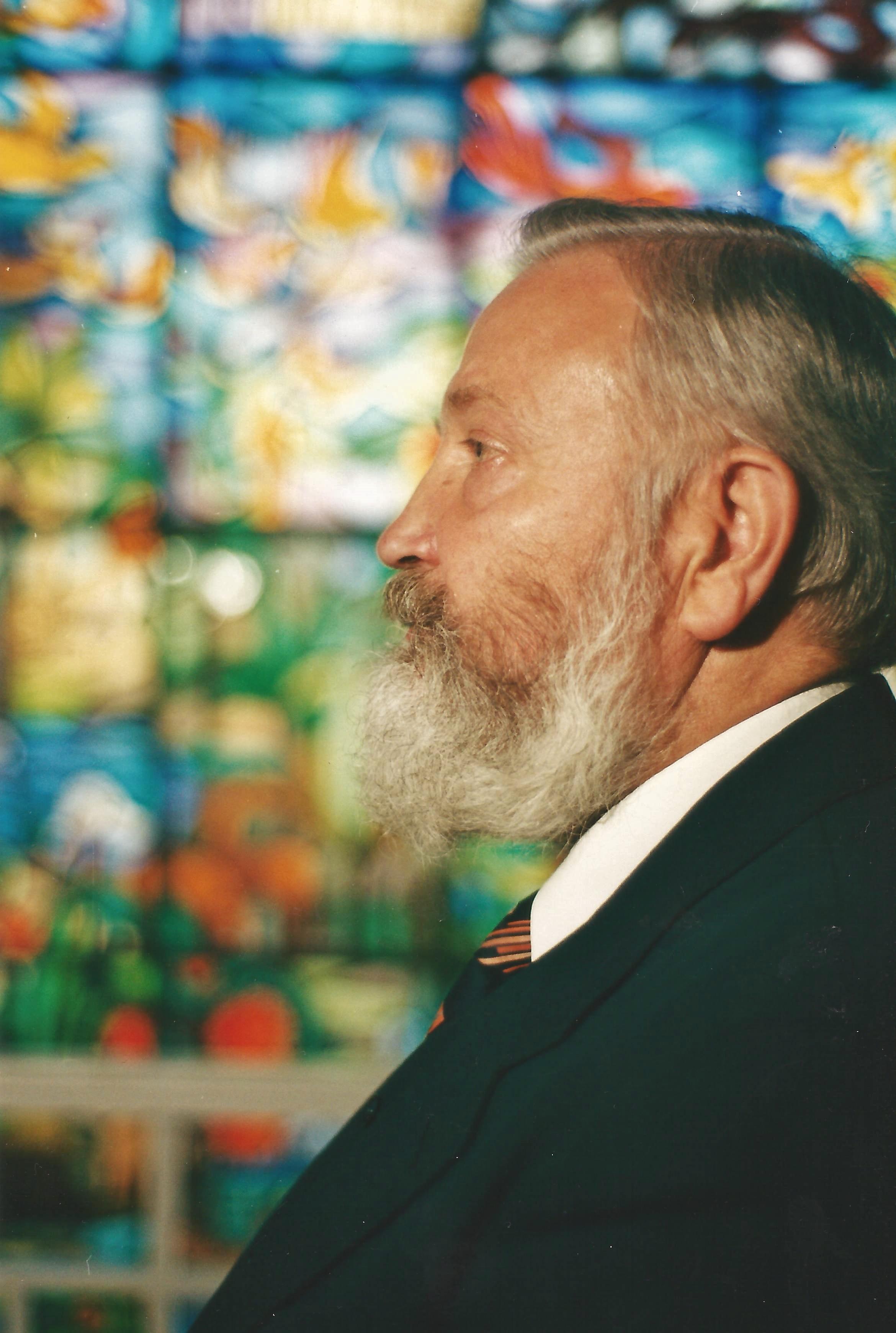 1999 Kościół Ewangelicko Augsburski w Warszawie nr 1