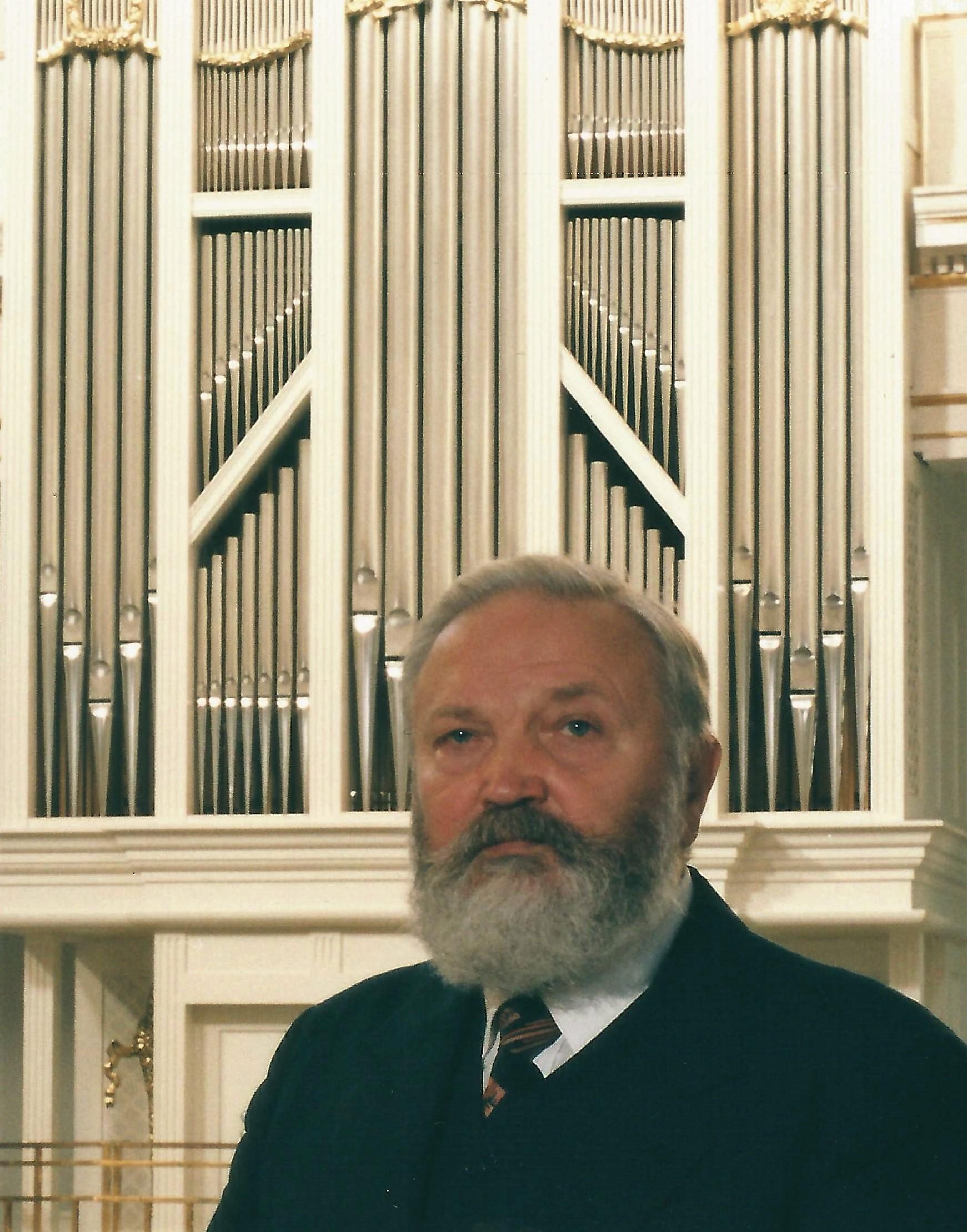 1999 w Kościele Augsburskim