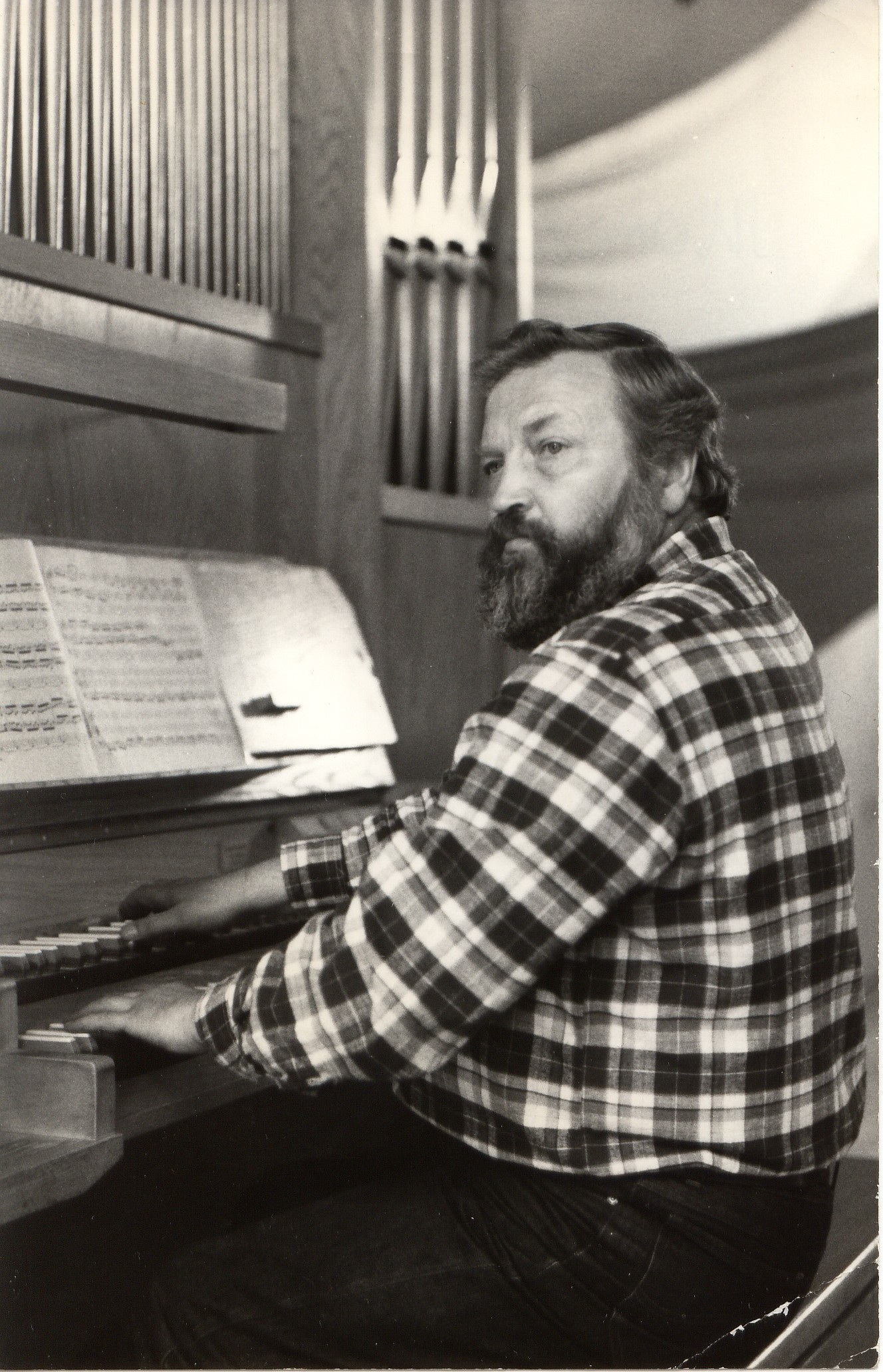 Marian - Miodowa - maj 1987