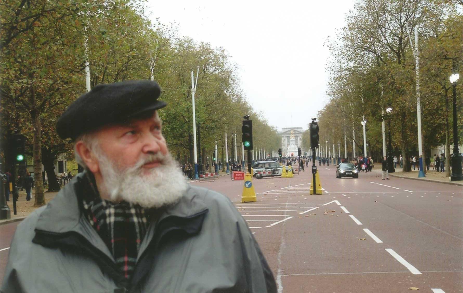 W Londynie 1
