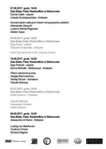 Koncerty w Pałacu w Nieborowie_page_2