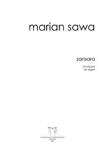 MARIAN SAWA - SANSARA (1989)